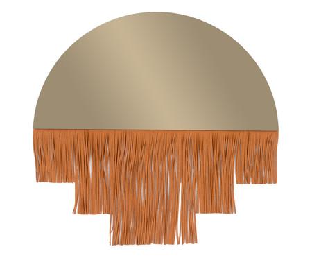 Espelho Crawford - Ouro | WestwingNow