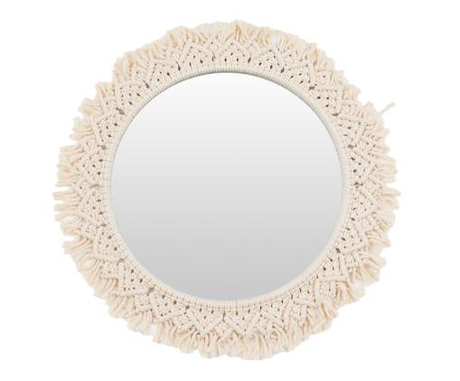 Espelho Alencar, natural | WestwingNow