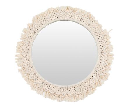 Espelho Alencar - Natural | WestwingNow
