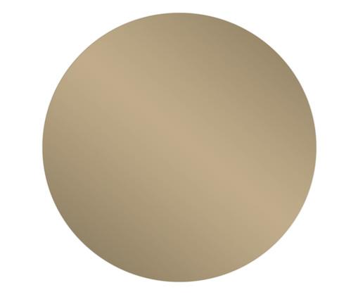 Espelho Portal - Ouro, Dourado | WestwingNow