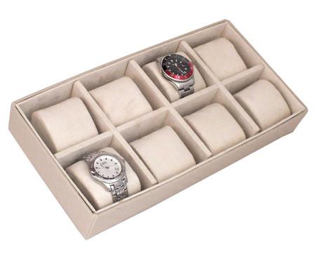 Bandeja Organizadora para Relógios Simple | WestwingNow