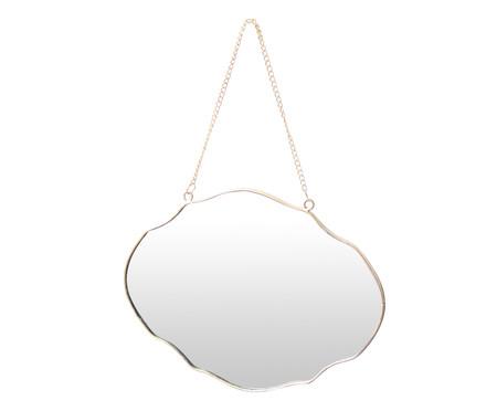 Espelho de Parede de Vidro Dora - Espelhado | WestwingNow