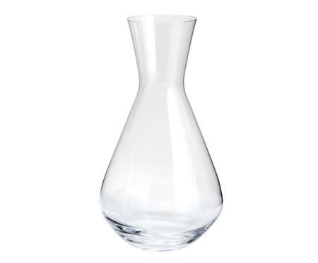 Garrafa em Cristal Ecológico Tash - Transparente | WestwingNow