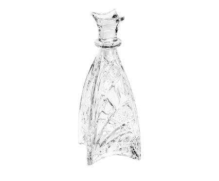 Garrafa em Cristal Italy - Transparente | WestwingNow