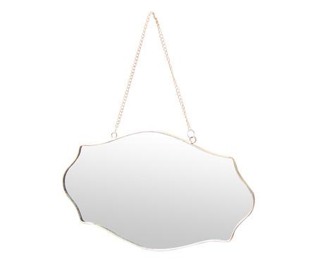 Espelho de Parede Aldo - Prateado | WestwingNow
