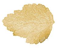 Lugar Americado Forest em Plástico - Dourada | WestwingNow