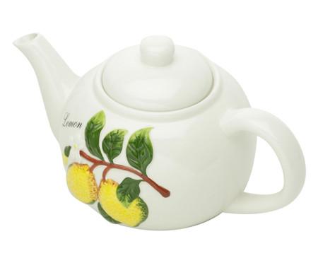 Chaleira Lemons - Branca | WestwingNow