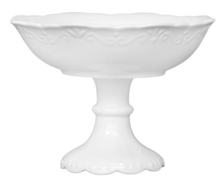 Fruteira em Porcelana Relevo | WestwingNow