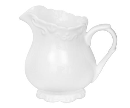 Jogo para Servir Chá em Porcelana Gael - Branco | WestwingNow