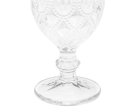 Jogo de Taças para Água Mena - Transparente | WestwingNow