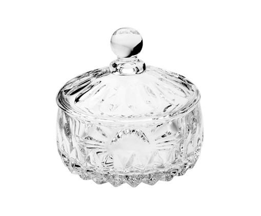 Bomboniere em Cristal Louise - Transparente, Transparente | WestwingNow