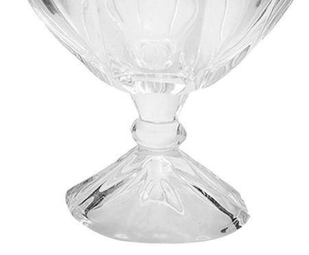 Jogo de Taças em Cristal Sky - Transparente | WestwingNow
