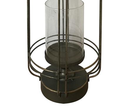 Lanterna Gabriela - Acobreada | WestwingNow