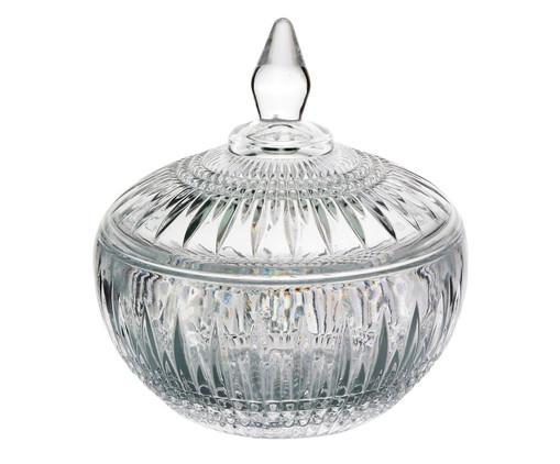 Bomboniere em Cristal Bet - Transparente, Transparente | WestwingNow