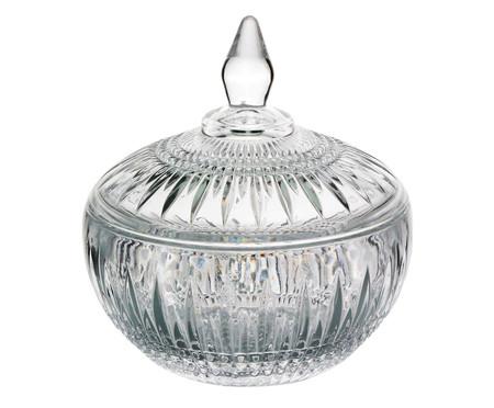 Bomboniere em Cristal Bet - Transparente | WestwingNow