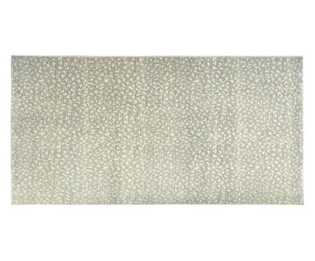 Tapete Classe A Pontilhado - Cinza | WestwingNow
