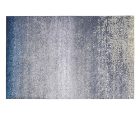 Tapete Abstrato Supreme Água - Azul | WestwingNow