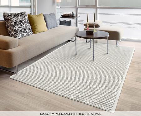 Tapete Cotton Texture - Cru | WestwingNow