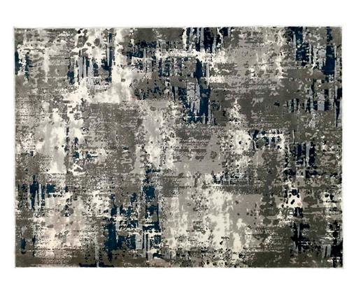 Tapete Noble Muca - Colorido, Cinza e Azul | WestwingNow