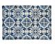 Lugar Americano Lully - Estampado, Azul | WestwingNow