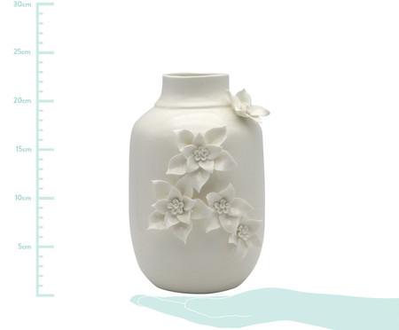 Vaso Flowers - Branco | WestwingNow
