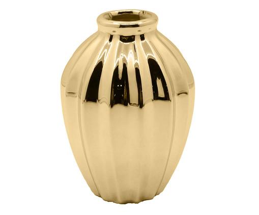 Vaso de Cerâmica Pug - Rosé, Rosé | WestwingNow