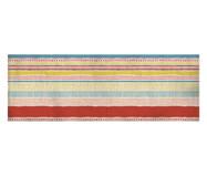 Caminho de Mesa em Linho Lines - Colorido | WestwingNow