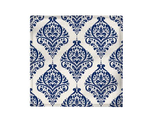 Guardanapo de Tecido Amandy - Azul, Azul | WestwingNow