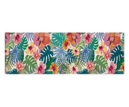Caminho de Mesa   Daryl - Estampado, Multicolorido | WestwingNow