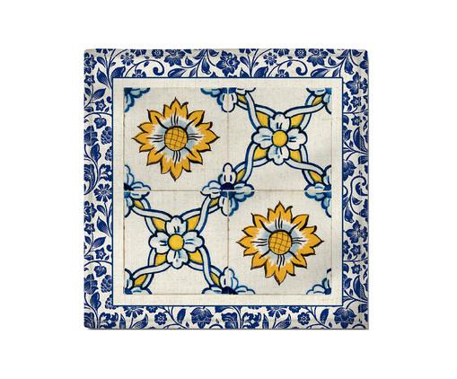 Guardanapo Firenze - Estampado, Multicolorido | WestwingNow