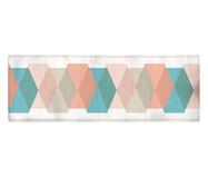 Caminho de Mesa Tina - Colorido | WestwingNow