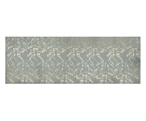Caminho de Mesa em Linho Maravi - Estampado, Multicolorido | WestwingNow