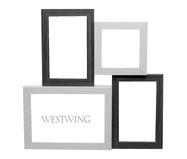 Porta-Retrato Mutiple Forms | WestwingNow