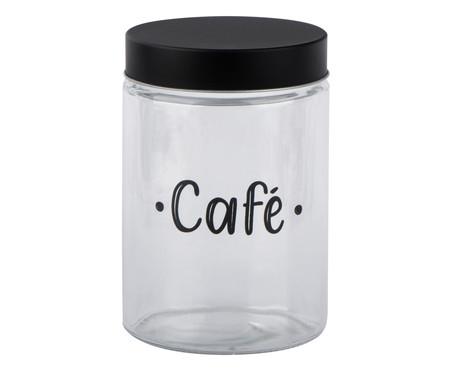 Pote Organizador para Alimentos Café | WestwingNow