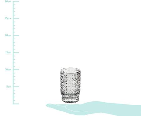 Porta-Vela Diamond - Transparente | WestwingNow