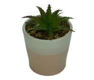 Vaso com Planta Permanente Dual Colors   WestwingNow