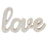 Adorno Lettering Love - Branco | WestwingNow