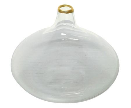 Vaso Wide - Transparente | WestwingNow